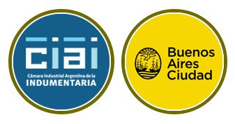 ARGENTINIAN INDUSTRIAL TEXTIL AND APPAREL CHAMBER OF COMMERCE AND BUENOS AIRES CITY GOVERNMENT.